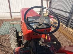 Yanmar YM1610D. Продам мини. Трактор, 16,00л.с.