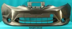 Бампер передний Nissan Qashqai 2014-18