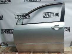 Дверь боковая Toyota Corolla RUNX NZE121 1NZ 2001 (199) перед лево