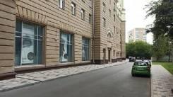 Сдается торговое помещение 300 м2 в ЦАО г. Москва. 300,0кв.м., улица Госпитальный Вал 5 кор. 18, р-н ЦАО