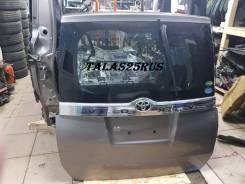 Дверь багажника Toyota Voxy 2020г. ZRR80