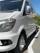 Mercedes-Benz Sprinter. Продам Мерседес спринтер 2014 г/в 20 мест турист, 20 мест