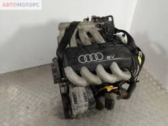 Двигатель Audi A3 2000, 1.8 л, бензин (AGN)