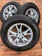 Продам колёса с литьём
