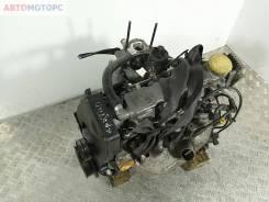 Двигатель Opel Vectra B 1997, 1.6 л, бензин (X16SZ)