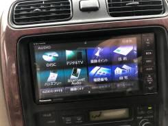 Автомагнитола Panasonic Strada CN-H500WD