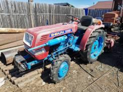 Shibaura. Продаётся 4WD японский мини - трактор, 15,00л.с.