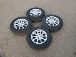 Зимние колёса Dunlop Winter Maxx 155/80R13