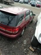 Дверь задняя правая Toyota Vista Ardeo SV50 цвет 1с5 AZV50