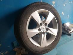 Колёса на 16 на Hyundai Avante (Elantra)
