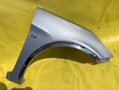 Крыло переднее правое Hyundai Solaris (09.2010 - 05.2014) оригинал