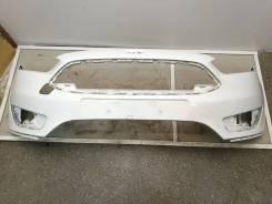 Бампер передний Ford Focus 3 2011>