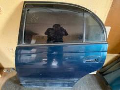 Дверь задняя левая Toyota Corona ST190