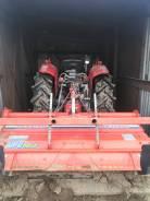 Yanmar YM2420. Продам японский мини трактор yanmar ym2420d, 24,00л.с.