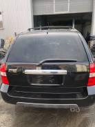 Бампер задний Honda Acura MDX yd1 #70