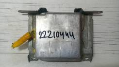 Блок управления airbag Subaru Forester SF5 Субару Форестер 98221FC170 1997 - 2002 (контрактная запчасть) 98221FC170