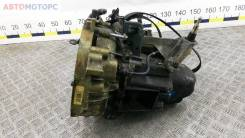 МКПП 5-ст. Nissan Almera N16, 2005, 1.5 л, дизель (JR5)