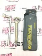 Набор ключей Subaru Impreza Wrx Sti 2009 GRF EJ257