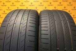 Continental ContiSportContact 5, 255/55 R18