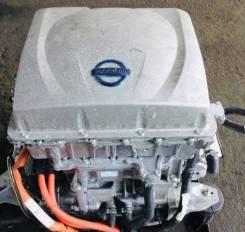 Мотор в сборке