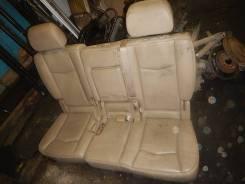 Сиденье салонное, Cadillac (Кадиллак)-SRX (03-09)
