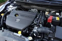 Контрактный двигатель Mazda - Мазда
