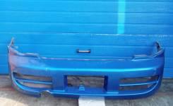 Бампер задний Corazon в сборе [цвет - 02C] Subaru Impreza GGA #2