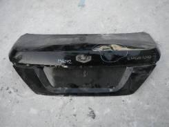 Крышка багажника Geely Emgrand