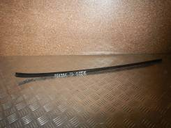 Молдинг лобового стекла Porsche Cayenne 9555593270003C