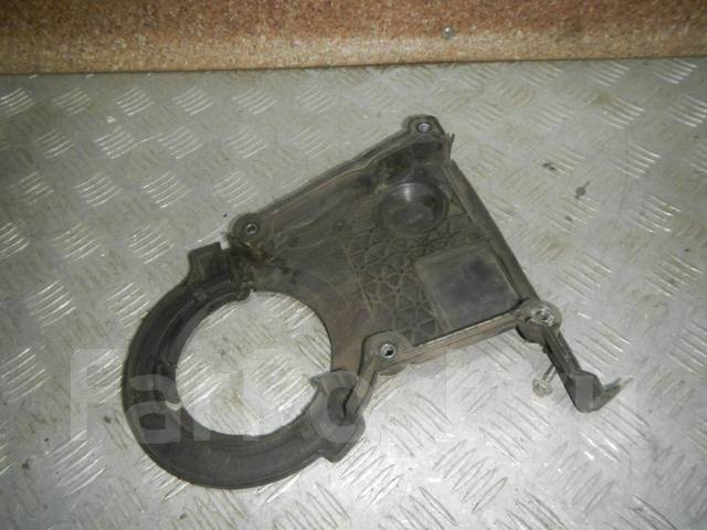 Кожух ремня ГРМ Renault Duster 2010 [0004285095]