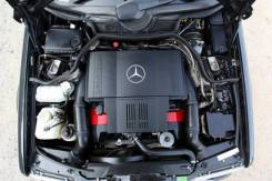 Контрактный двигатель Mercedes-Benz - Мерсадес Бенс