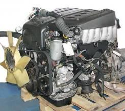 Продам двигатель в сборе 1jzfse+акпп с косой с компом на Марк 2
