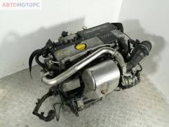 Двигатель Opel Astra G 2001, 2 л, дизель (Y20DTH)