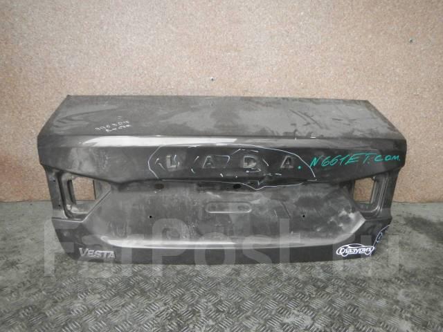 Крышка багажника, ВАЗ-ЛАДА Веста [0]