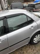Дверь задния левая Honda Accord Torneo cf cl #74