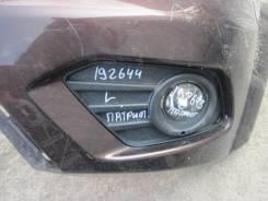 Решетка переднего бампера левая, УАЗ-Patriot [316382803025] 316382803025