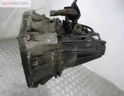 МКПП 6-ст. Renault Megane 3, 2011, 1.5 л, дизель (TL4A056)