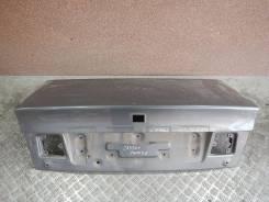 Крышка багажника Samand