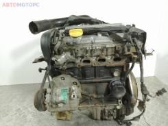 Двигатель Opel Vectra C 2004, 1.8 л, бензин (Z18XE)