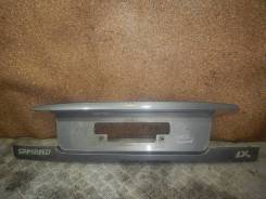 Накладка крышки багажника Samand