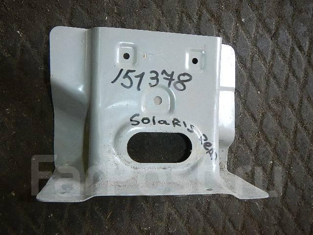 Усилитель панели пола Hyundai Solaris 655941R200