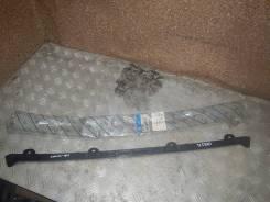 Молдинг бампера заднего Hyundai Santa FE 866212B010
