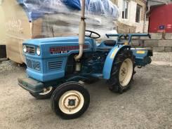 Hinomoto E15. Трактор в Отличном состоянии., 15,00л.с.