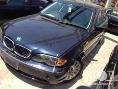 Цепи противоскольжения BMW 318i 2004 N46B20A Г666