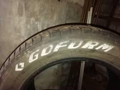Goform G745, 205/55/16