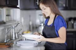 Кухонный работник. ООО Фуд Магистраль. Проспект Океанский 96