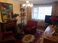 3-комнатная, улица Первомайская 10. Кировский, агентство, 65,0кв.м.