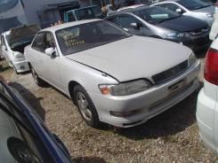 Toyota Mark II. GX90, 1G