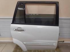 Дверь задняя правая Suzuki Grand Escudo TX92W ZA5 73.000км