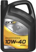 GT-Cruizer. полусинтетическое, 10W-40, 4,00л.